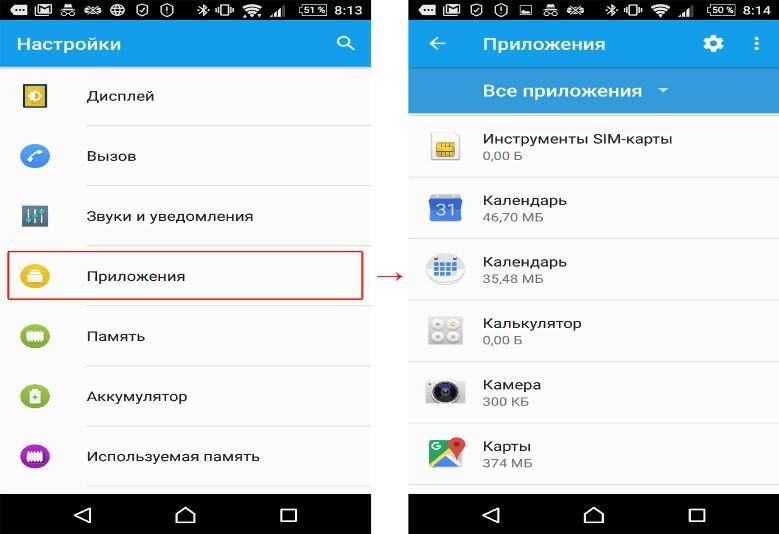 Разрешения, необходимые приложениям на смартфонах Андроид