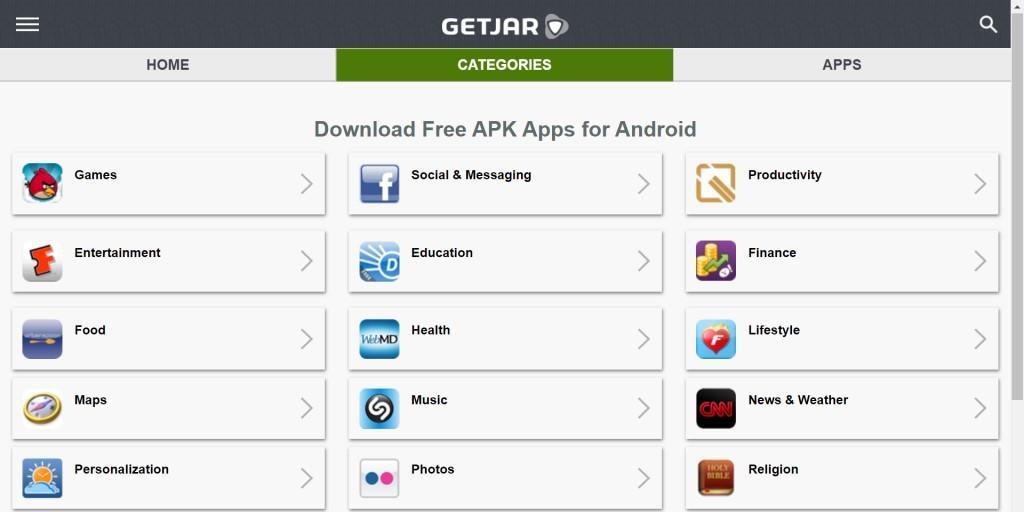 Где, кроме Google Play, можно скачать игры для Android