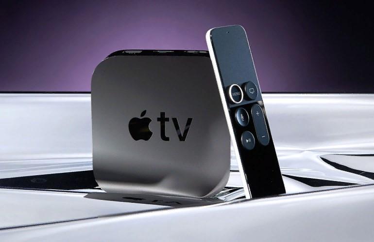 Что лучше: AppleTV или SmartTV