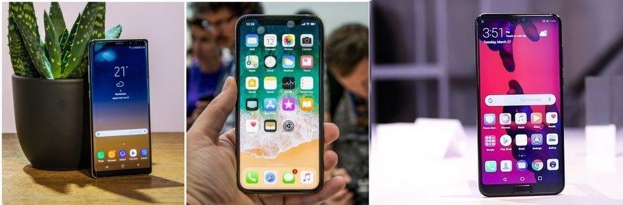 Xiaomi против iPhone: как китайцы конкурируют с Apple