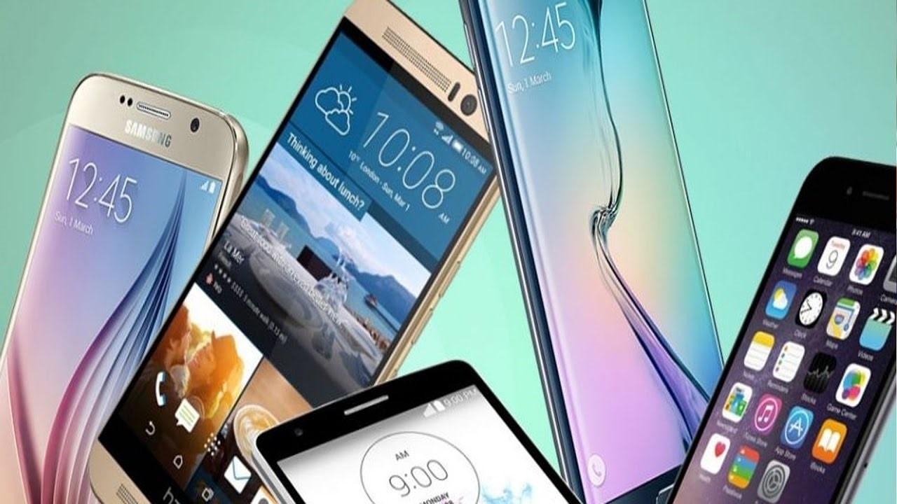Б/У смартфоны, которые пользуются популярностью у россиян
