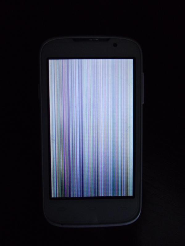 Мигание экрана телефона: причины и способы устранения