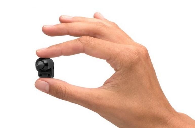 Особенности установки скрытых камер у себя дома