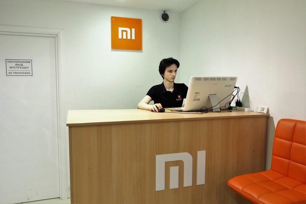 Как нужно действовать, если необходимо обратиться в сервисный центр компании «Xiaomi»