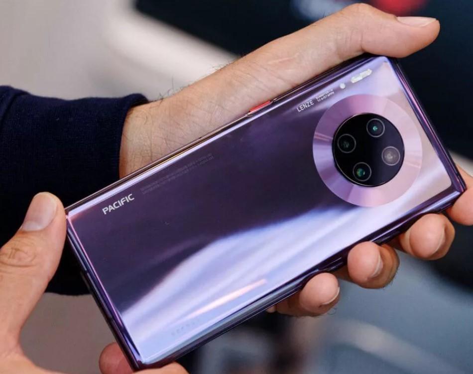 Топ-7 красивых смартфонов мира
