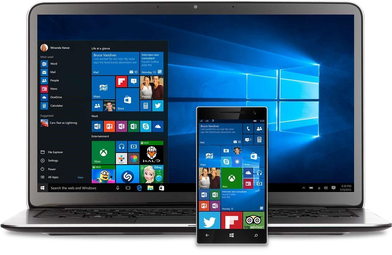 ОС Windows 10: какие типичные ошибки делают пользователи