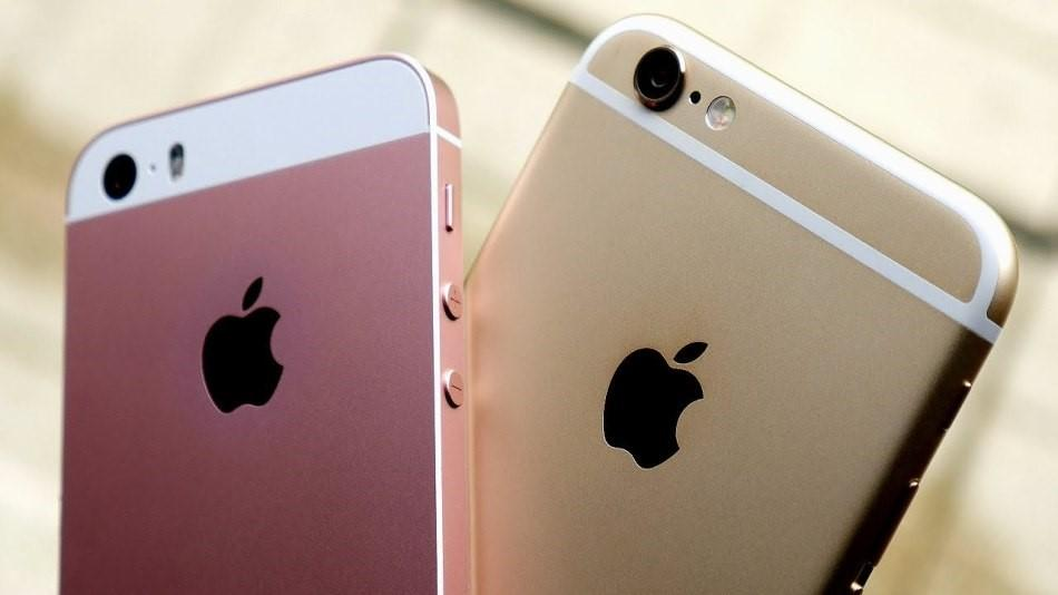 Чем яблочная техника отличается от обычной на платформе Андроид