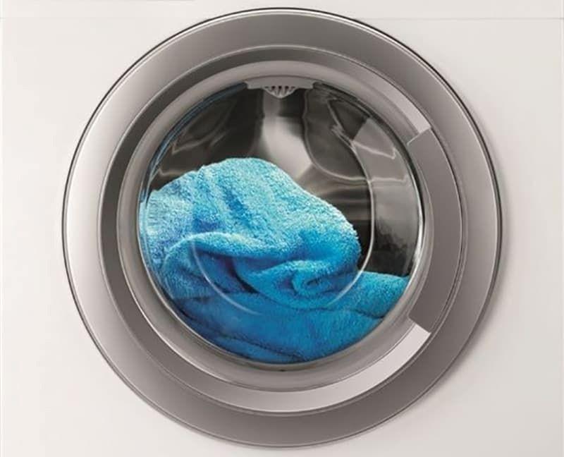 Почему в стиральную машину не набирается вода