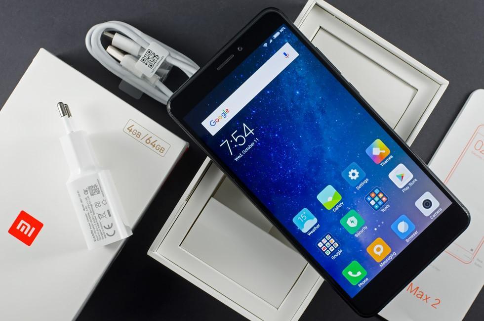 Несколько бюджетных смартфонов от китайских производителей