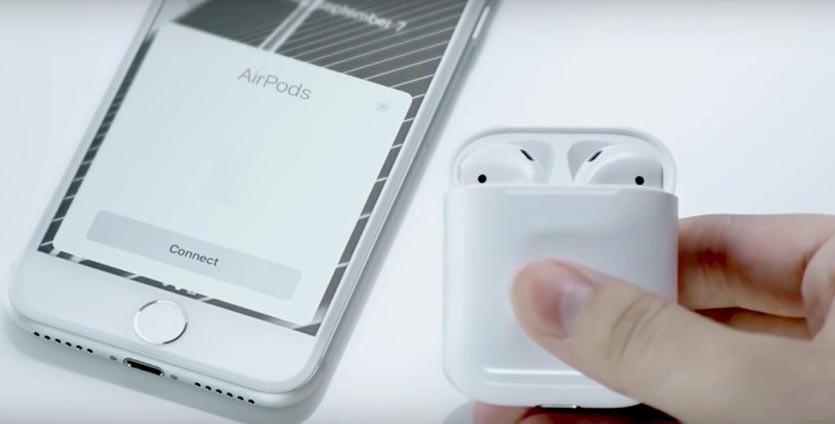 Почему техника компании Apple иногда не видит наушники: что делать?