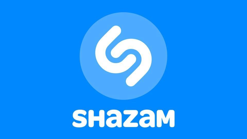 Как искать музыку в приложении «Шазам»
