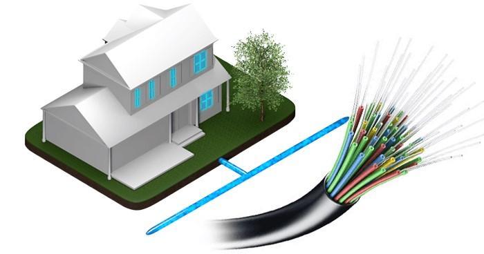 Как в частном доме провести интернет: несколько доступных вариантов и технологий