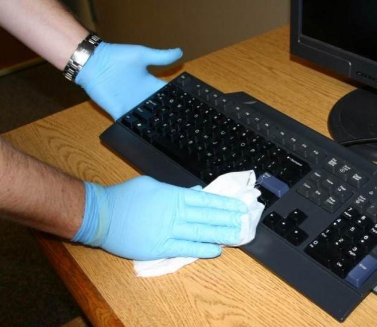 Как самостоятельно почистить клавиатуру на ноутбуке и на ПК