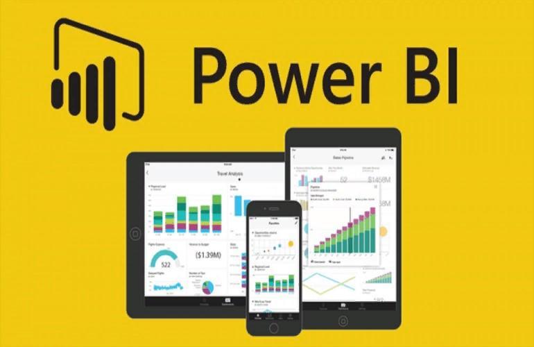 Что представляет собой Power BI
