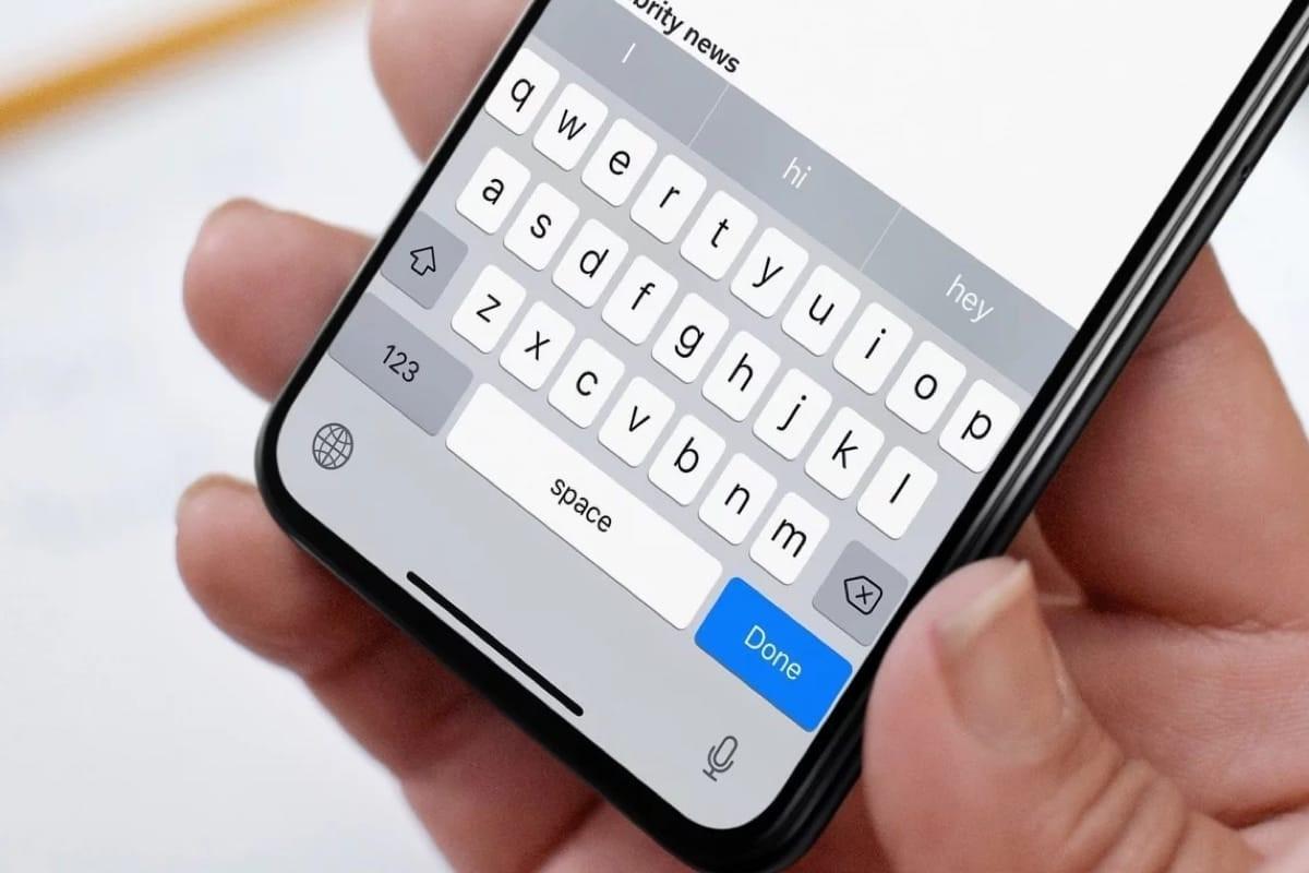 Пошаговая установка клавиатуры на Андроиде как на Айфоне