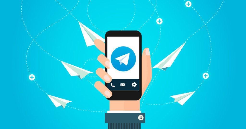 Особенности создания канала в Telegram