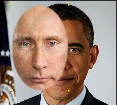 Как поменять лицо на изображении в режиме онлайн