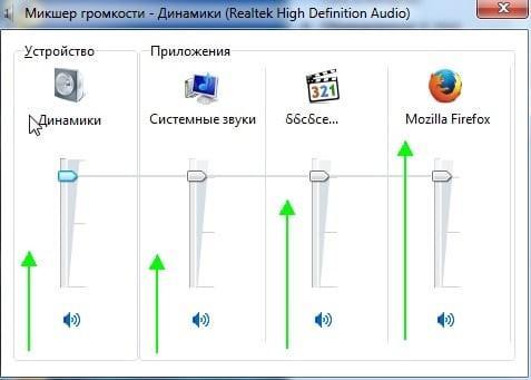 Как увеличить громкость встроенных в ноутбук динамиков