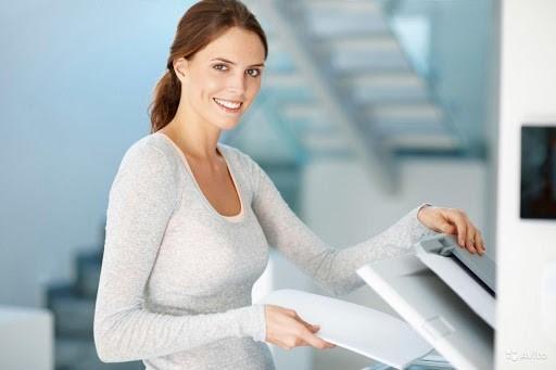 Как правильно сканировать документ с принтера на компьютер