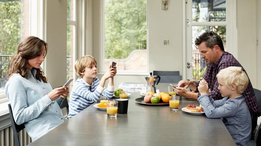 Что изменится в жизни, если удалить все приложения с телефона