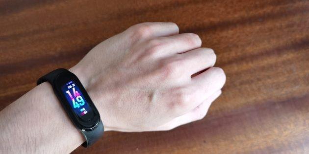 Новая версия Xiaomi Mi Band 5: особенности популярного фитнес-браслета и его возможности