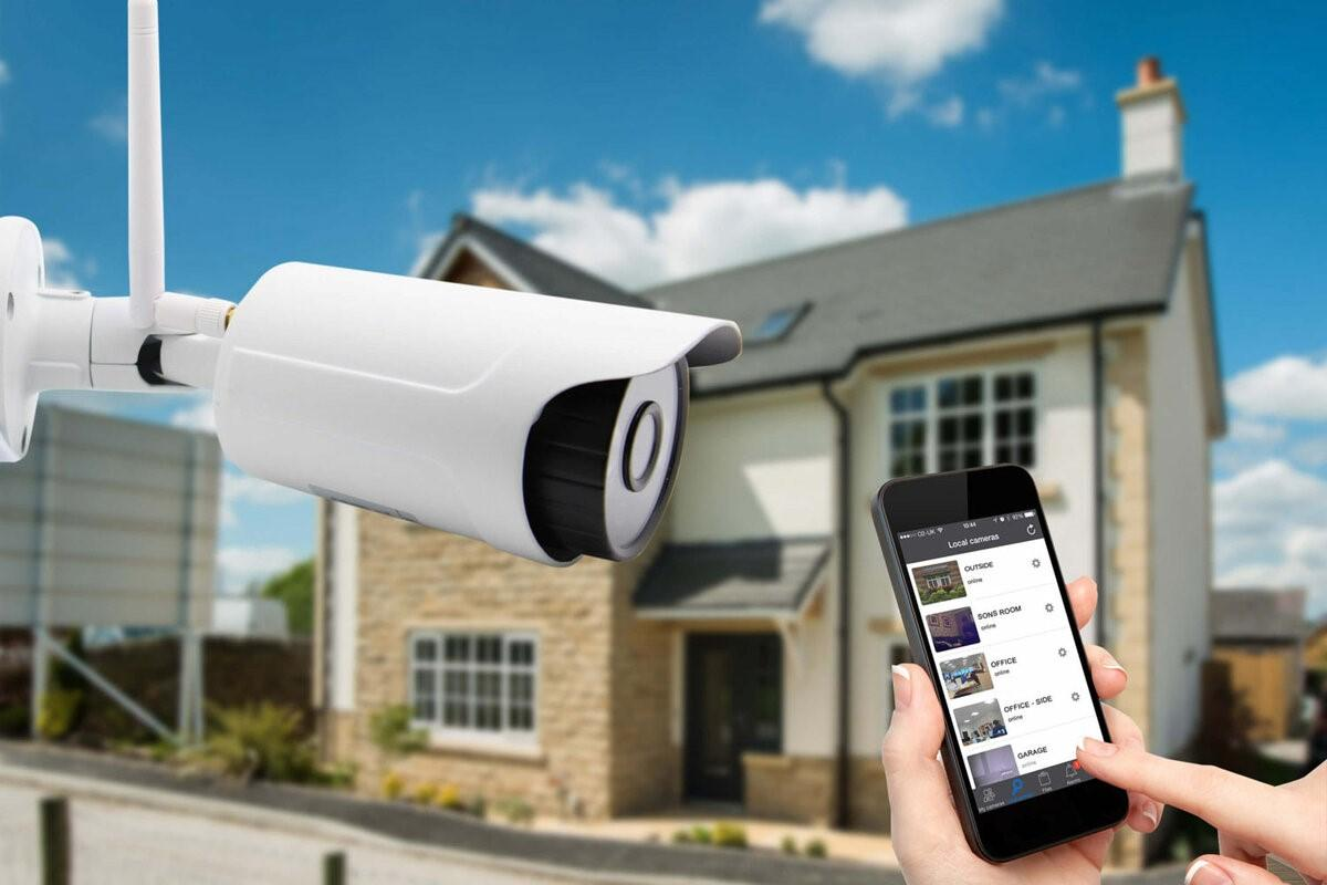 Основные правила безопасности, которые надо соблюдать для защиты системы видеонаблюдения