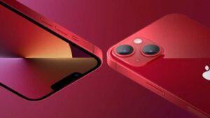 IPhone 13: обзор новинки от Apple